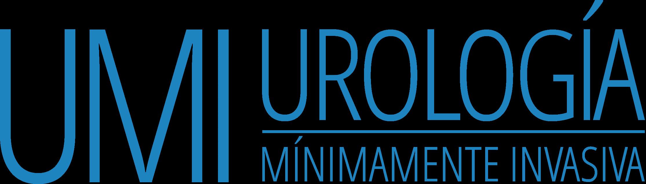 UMI Urología Mínimamente Invasiva